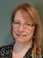 Anita Bien, RN, Wound Care and Continence Specialist