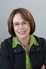 Brenda Hooper, CFM, CCR, Elder Mediation Specialist.