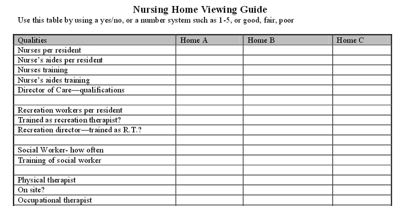 Nursing-Home-Viewing-Guide