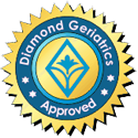 Diamond Geriatrics Approved