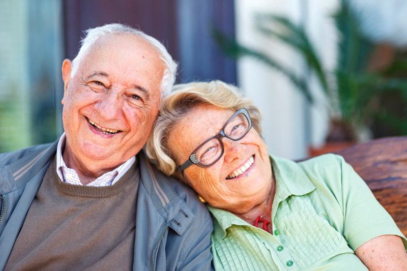 Best Rated Senior Dating Online Service